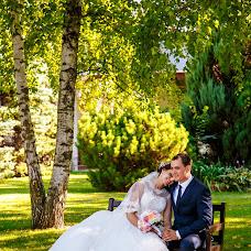 Wedding photographer Irina Polovkova (polovkova). Photo of 29.08.2017