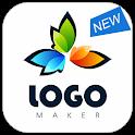 Logo Maker - Logo Creator, Generator & Designer icon