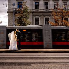 Wedding photographer Cristian Sabau (cristians). Photo of 27.12.2017