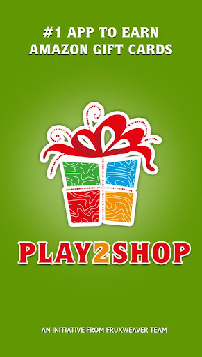 Play2Shop - Earn Rewards, Shop using Gift Cards 1.2.7 screenshots 1