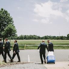 Bröllopsfotograf Fedor Borodin (fmborodin). Foto av 14.07.2019
