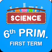 El-Moasser Science 6th Prim. T1 APK