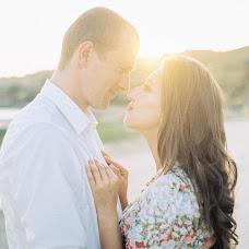 Wedding photographer Darya Fomina (DariFomina). Photo of 22.10.2018
