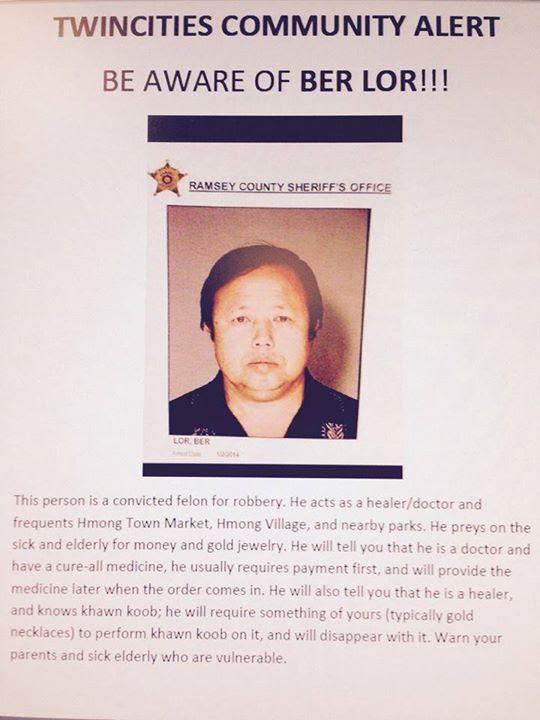 Hmong VillageNews