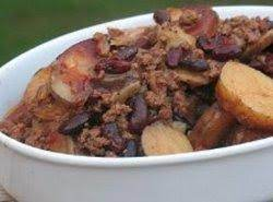 Cowboy Casserole For Slow Cooker