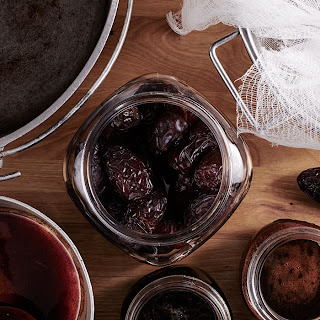 Date Syrup Dessert Recipes.