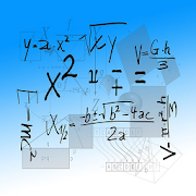MathsMate Equation Solvers,unit covert,sci-cal Pro