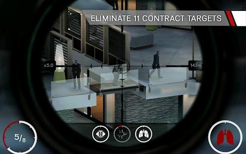 Hitman: Sniper Screenshot 6