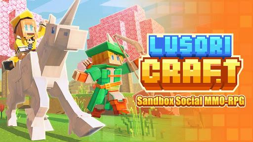 Lusori Craft  screenshots EasyGameCheats.pro 1
