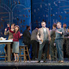 Lovely and sincere: POV's La Bohème