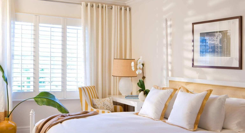 The Betsy Hotel, South Beach