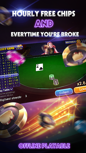 Poker Bonus: All in One Casino 9.2.1 screenshots 13