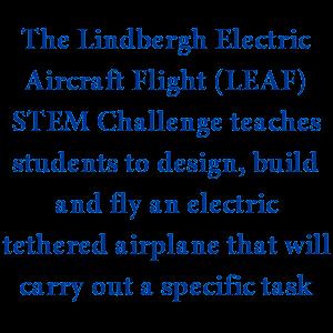 LEAF STEM Challenge