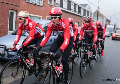 Stefano Oldani rijdt de volgende twee seizoenen bij Lotto-Soudal