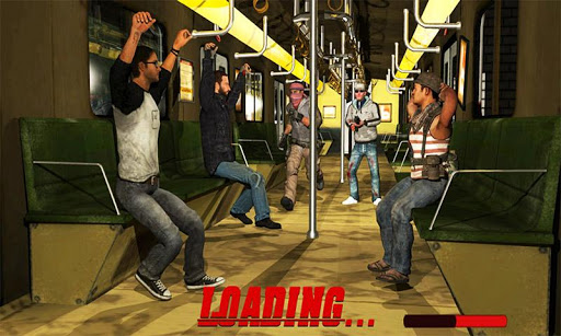 Free Download Rescue Hijack Train:Multi Shooting Missions