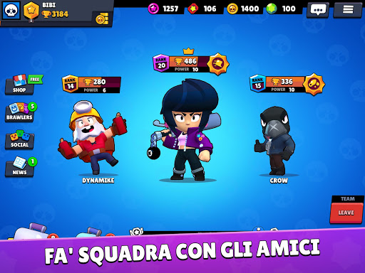 Brawl Stars App Su Google Play