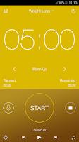 Screenshot of Interval Timer - HIIT Training
