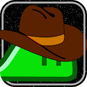Space Slime With a Hat Runner