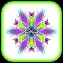 Color Kaleidoscope icon