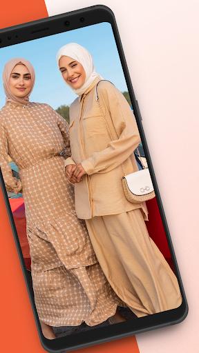 Modanisa - Modest Fashion Shopping 2.7.28 Screenshots 2