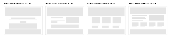 start-from-scratch-template