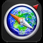 Compass Free 2018 icon