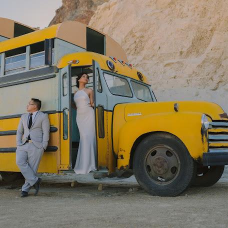 Wedding photographer Stephen Huynh (stephenhuynh). Photo of 29.04.2017