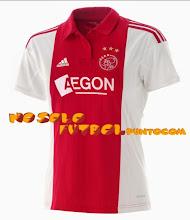 Photo: Ajax 1ª * Camiseta Manga Corta
