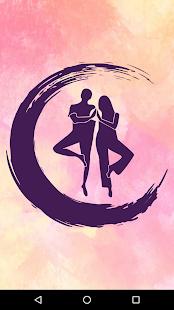 Love yoga for couples - náhled