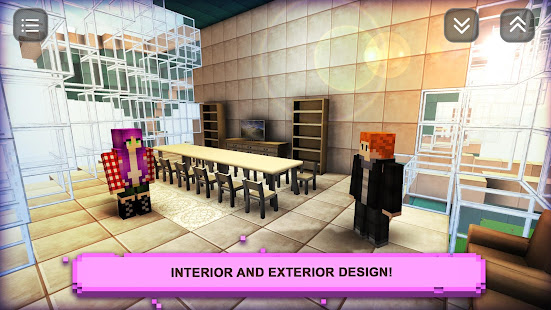 sim design home craft fashion games for girls apps on google play