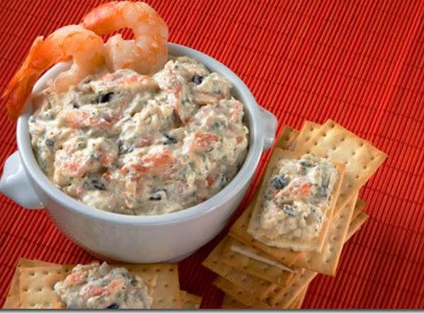 Wharf Shrimp Dip Recipe