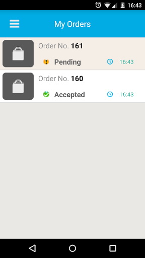 Zaype Manager Admin App