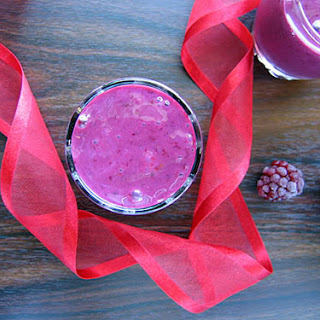 Frozen Fruit Smoothie-2-3 Servings