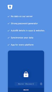 Enpass Password Manager Premium v6.6.3.467 MOD APK 1
