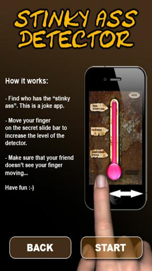 4 Fart Sound Board: Funny Sounds App screenshot