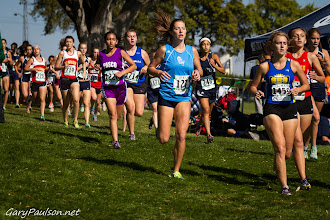 Photo: JV Girls 44th Annual Richland Cross Country Invitational  Buy Photo: http://photos.garypaulson.net/p110807297/e46cf65d6