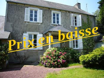 maison à Saint-Barnabé (22)