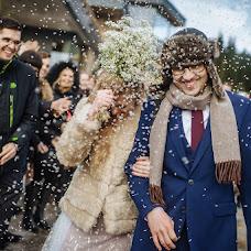 Svatební fotograf Petr Wagenknecht (wagenknecht). Fotografie z 17.07.2017