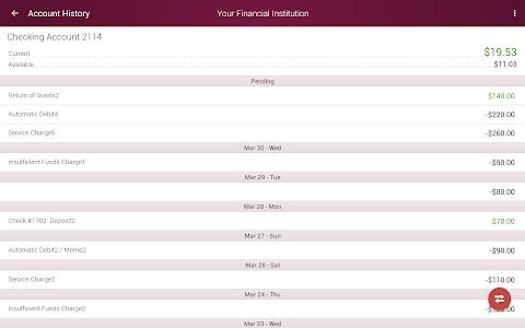 The BANK of Edwardsville screenshot 11