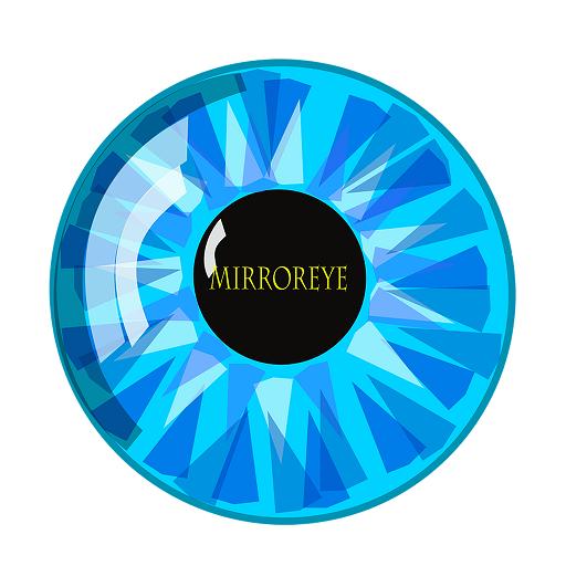 模擬App|MirrorEye.net LOGO-3C達人阿輝的APP