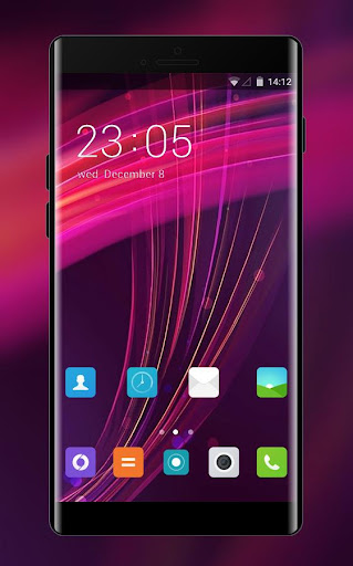 Theme for Xiaomi Redmi 4A 1.0.1 screenshots 1