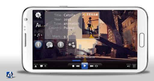 ALLPlayer Video Player 1.0.11 screenshots 7