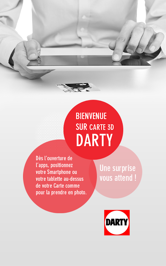 Carte 3d darty android apps on google play for Carte xd darty