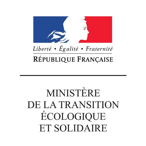 Ministère Transition Ecologique et Solidaire