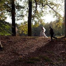 Huwelijksfotograaf Andre Roodhuizen (roodhuizen). Foto van 17.04.2015