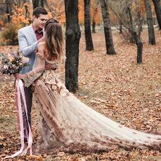 Wedding photographer Alena Korchagina (fotoceh1). Photo of 17.12.2017
