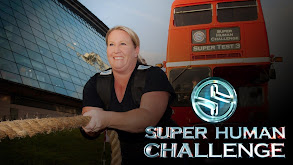 Super Human Challenge thumbnail