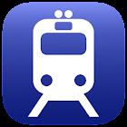 Taiwan Railway Timetable icon