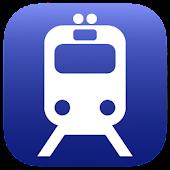 台湾鉄道時刻表