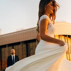 Wedding photographer Anastasiya Polyakova (TayaPolykova). Photo of 07.11.2017